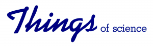 Things of Science Logo
